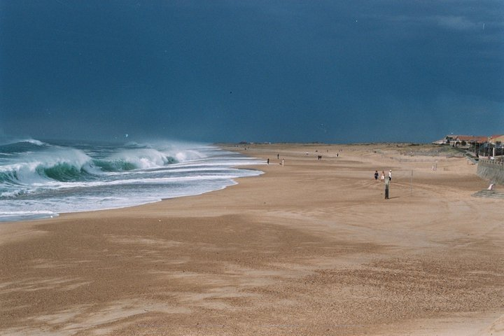 stringout's photo of Hossegor (La Graviere)