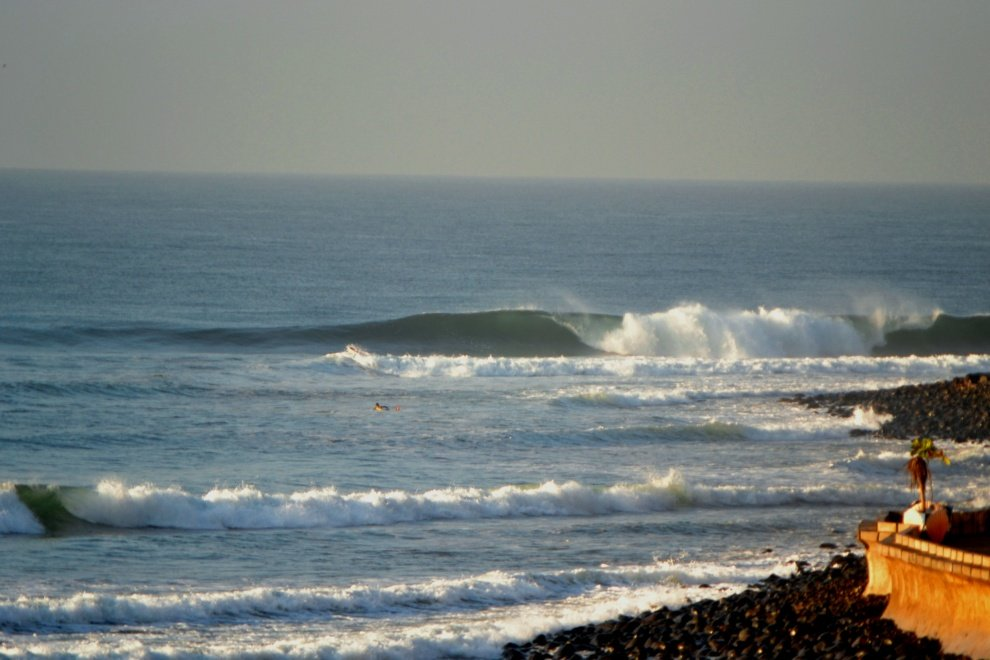 Baja Surf Adventures's photo of Punta Roca