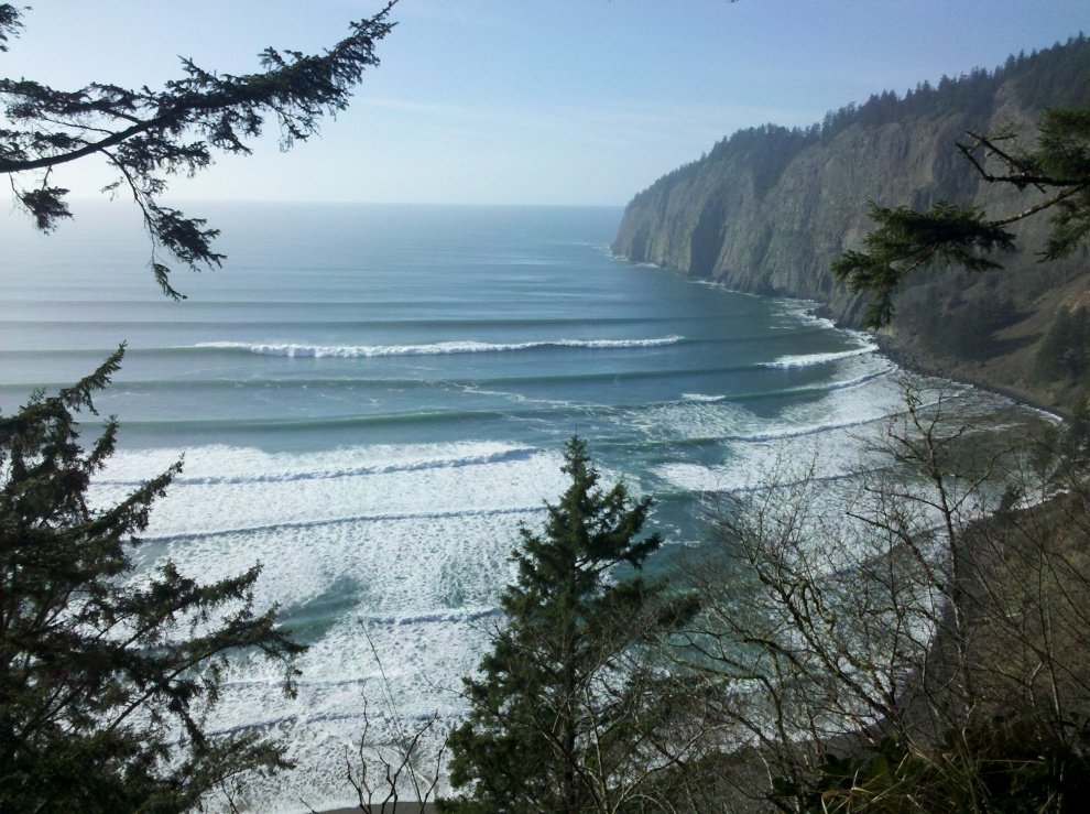 garrettnixon's photo of Cape Lookout
