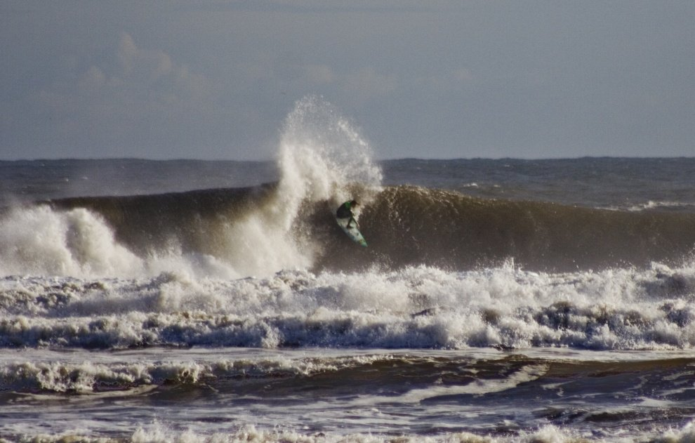 yung's photo of Redcar