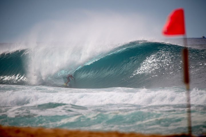 aquabumps.com's photo of Pipeline & Backdoor