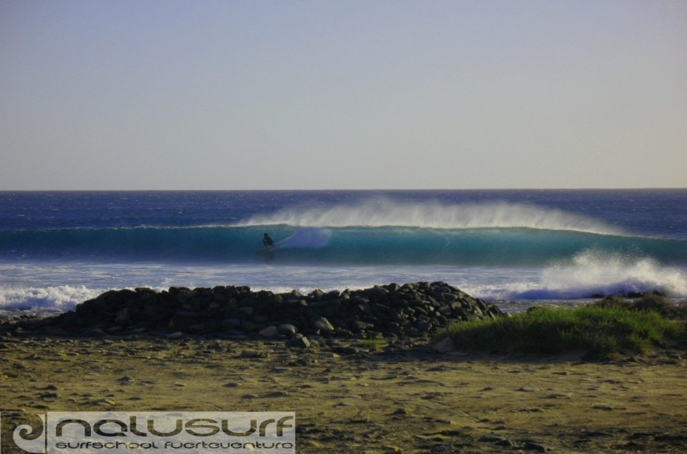 Nalusurf Surfcamp & Surfschool Fuerteventura's photo of Las Salinas