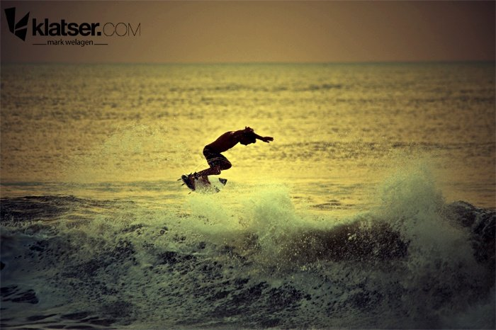 Mark Welagen's photo of Seminyak