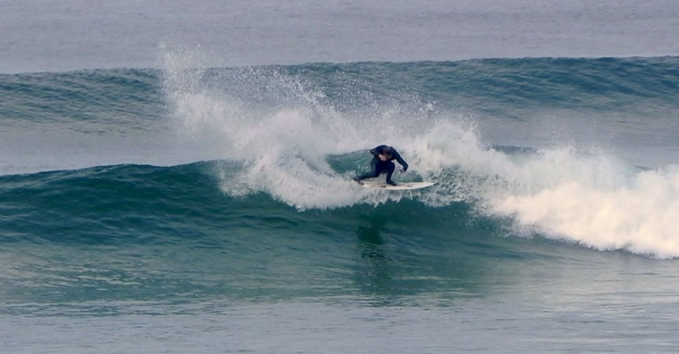 keep the fire burning's photo of Biscarrosse-Plage