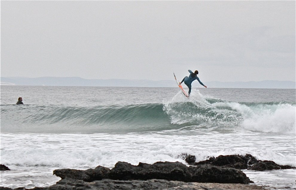 murray 's photo of Jeffreys Bay (J-Bay)