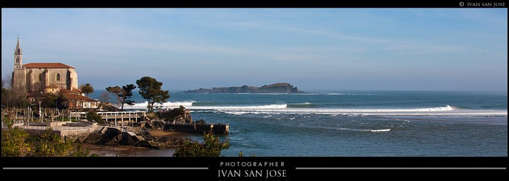 ivan san jose's photo of Mundaka
