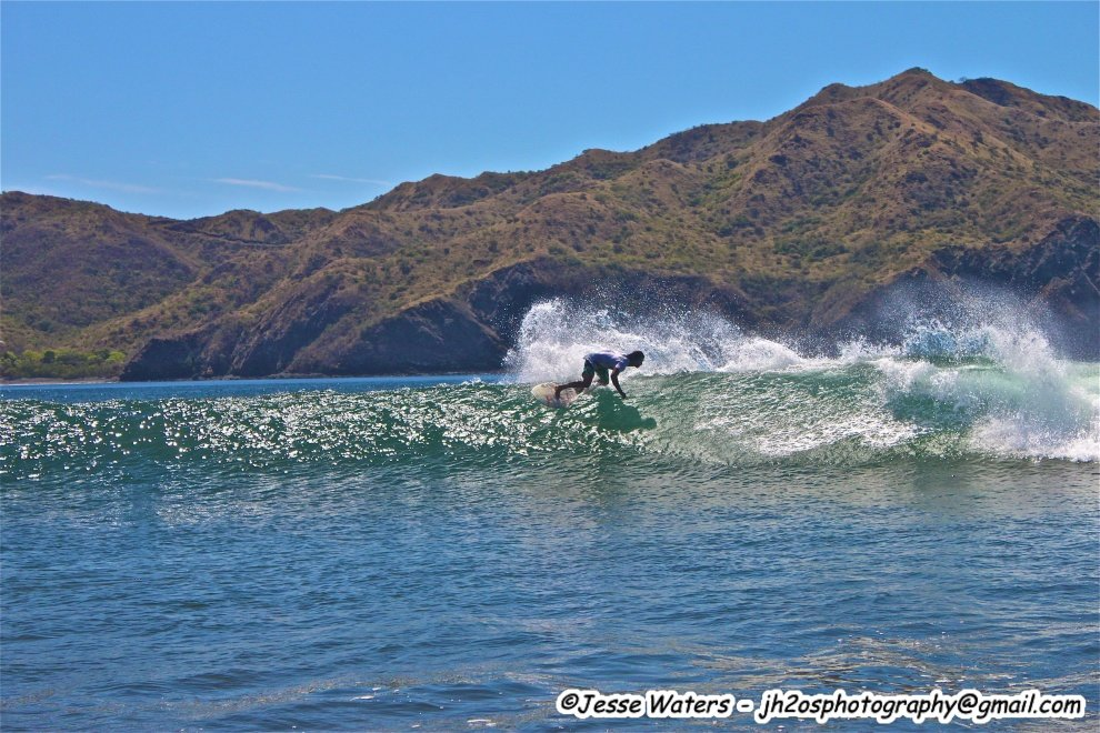 Jesse Waters-J.H2Os Photo.'s photo of Ollies Point (Potrero Grande)