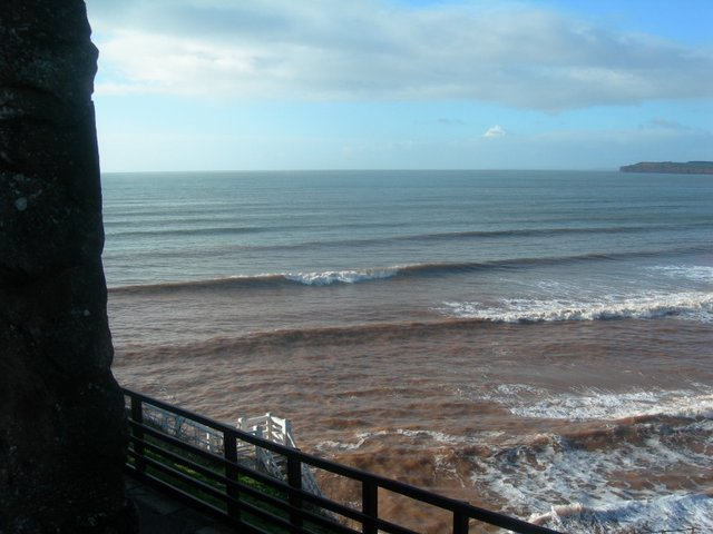 radone123's photo of Sidmouth (Lyme Bay)