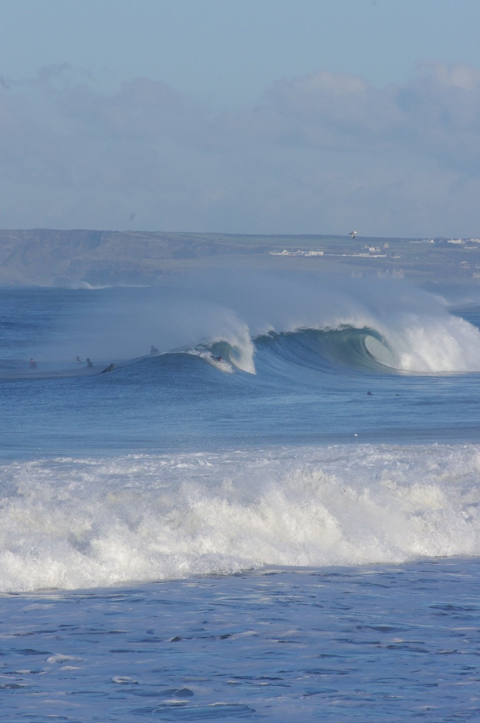 surftweetuk.com's photo of Portrush