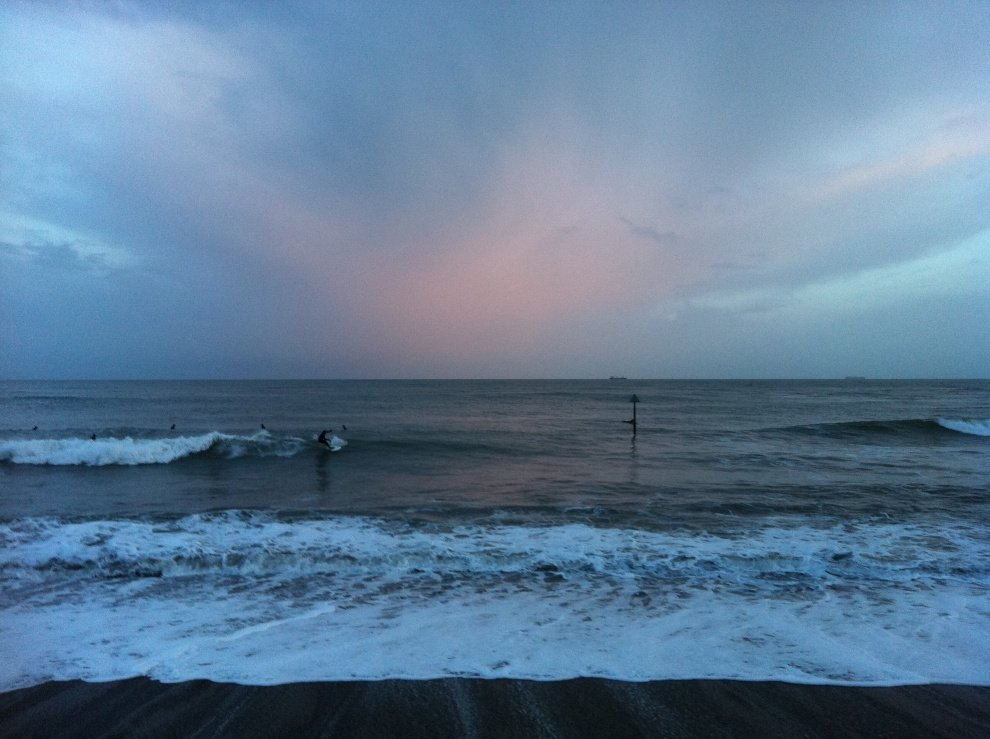 pij's photo of Teignmouth
