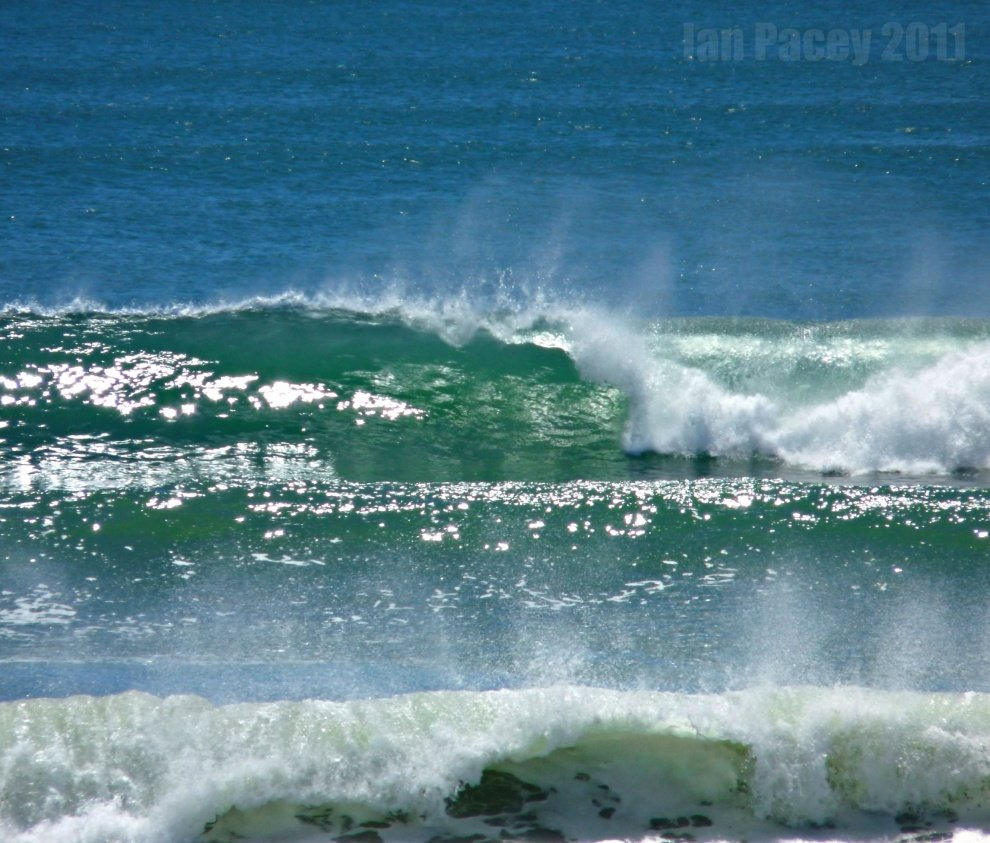 Psychedelic Surfer's photo of Mount Maunganui