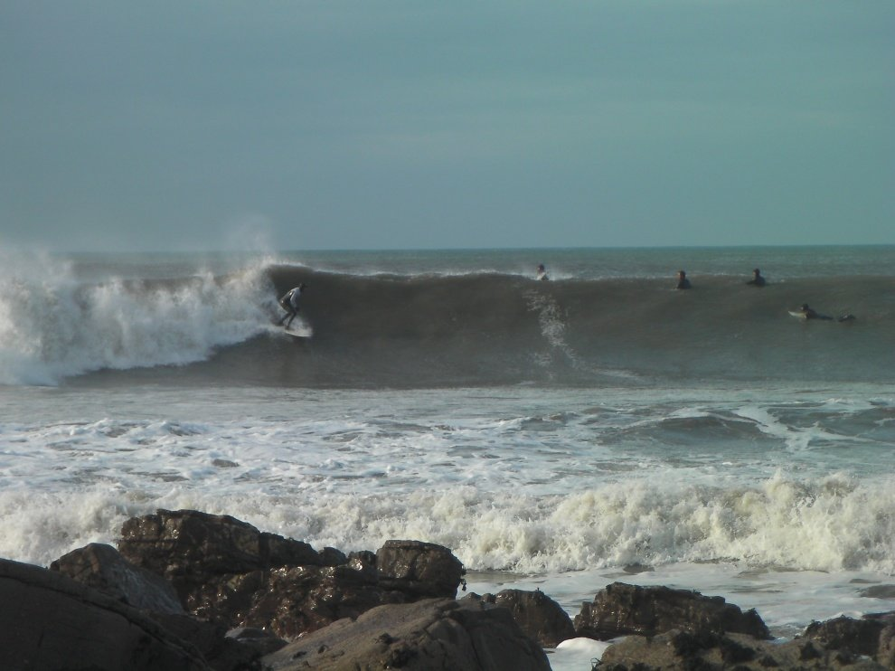 k7buoy's photo of Bude - Crooklets