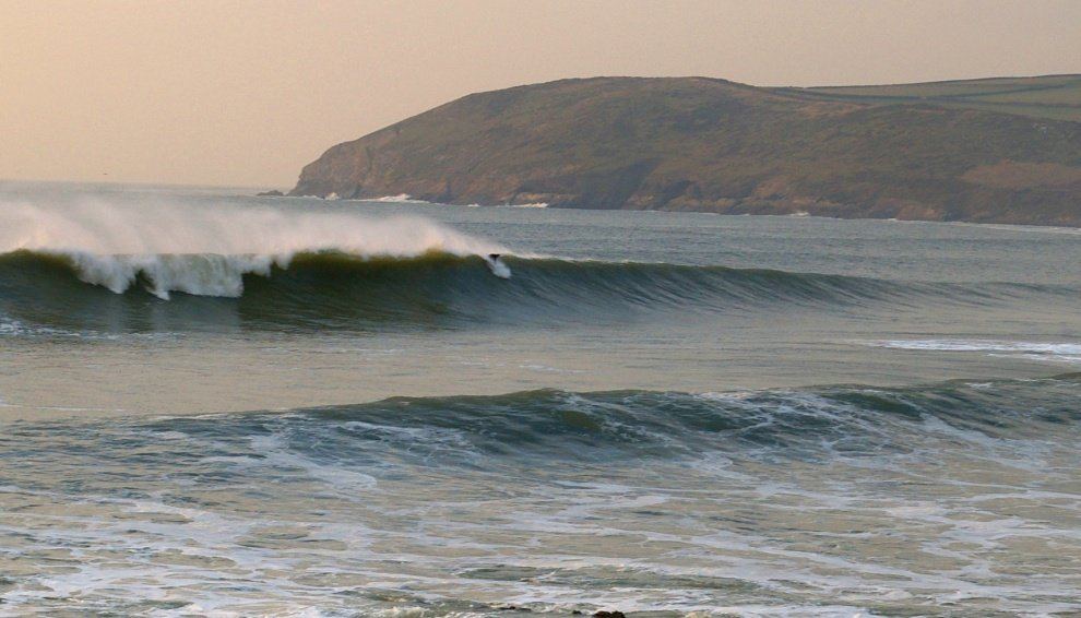 TomcPhotos's photo of Croyde Beach