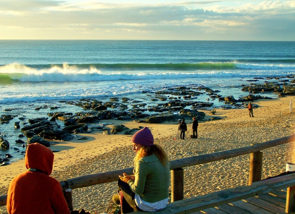 Tequila Sunrise's photo of Jeffreys Bay (J-Bay)
