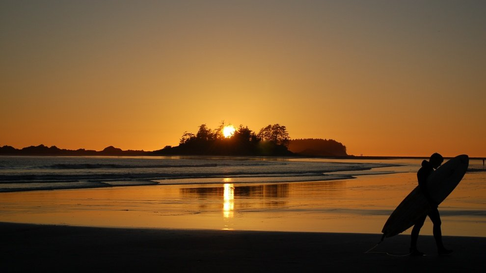 SCOTT FREESON's photo of Chesterman Beach (South)