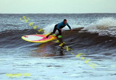 surfpix.biz's photo of Langland Bay