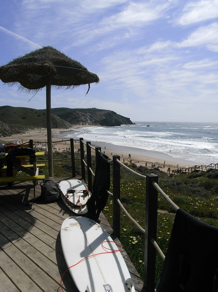 Surf Inn Surf Camps's photo of Carrapateira