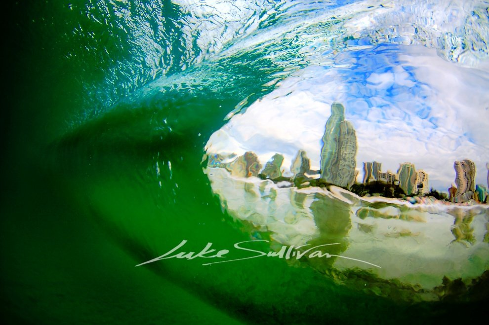 luke sullivan's photo of Surfers Paradise (Gold Coast)