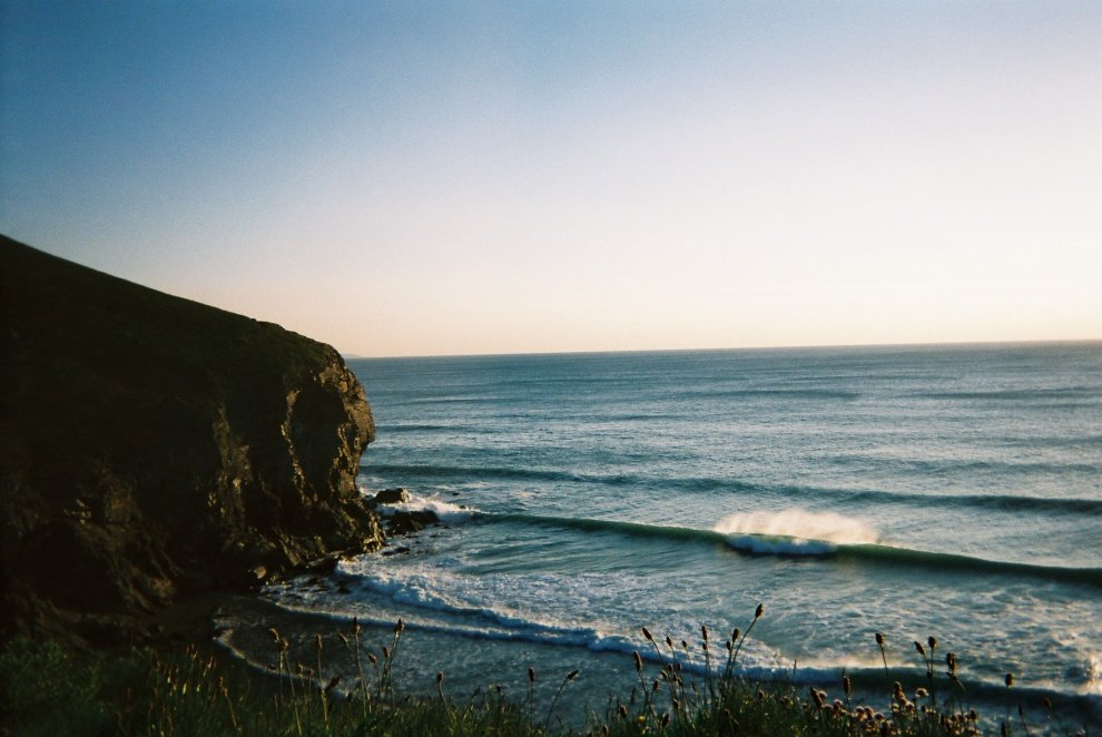 Ashley Height's photo of St Agnes