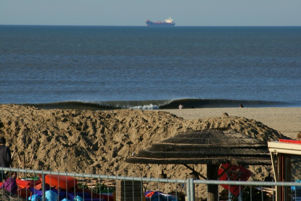 Tom Chapman's photo of Scheveningen Nord