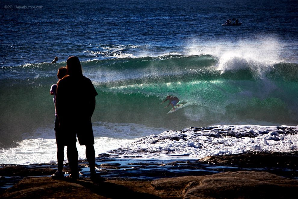 aquabumps.com's photo of Sydney (Cronulla)