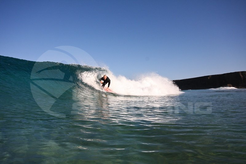 Watershooting's photo of Cotillo