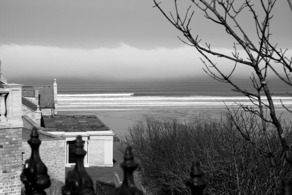 Glenn's photo of Saltburn Beach