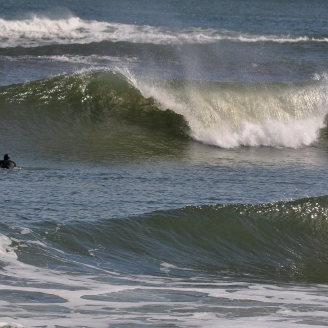 Seabrook Beach Spot Guide Surf Forecast And Report Magicseaweed