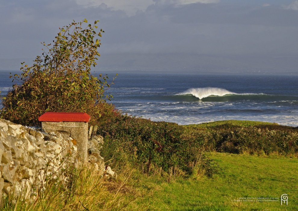 Gary McCall's photo of Bundoran - The Peak