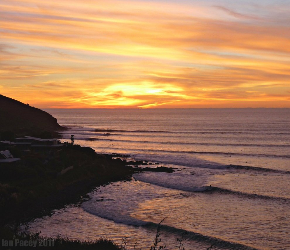 Psychedelic Surfer's photo of Raglan