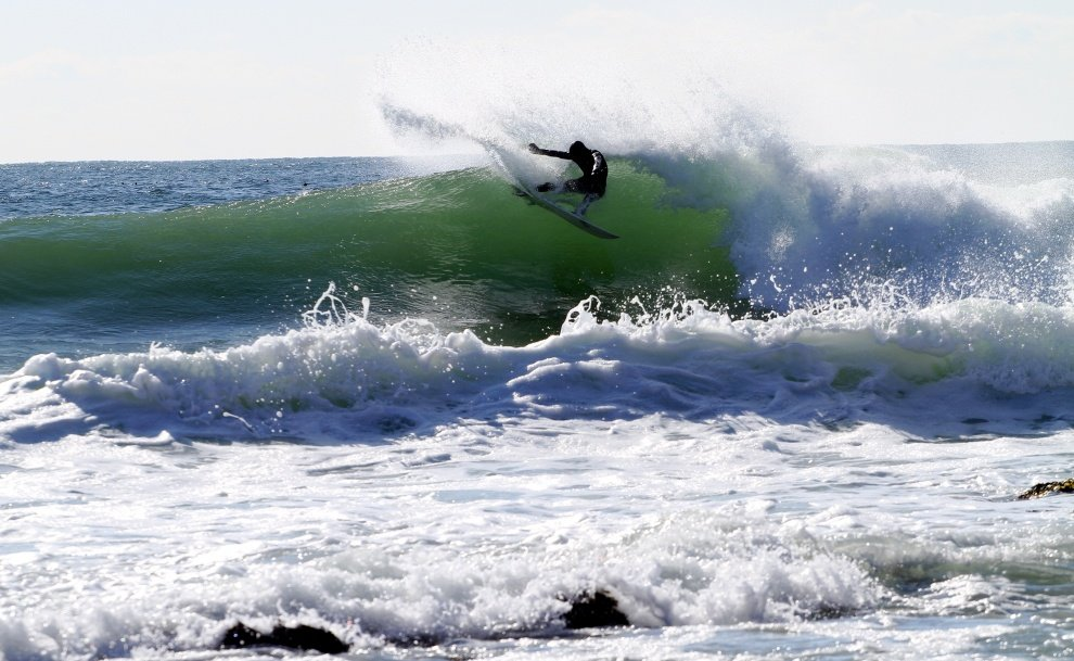 caliknows's photo of Turtle Cove