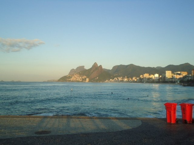 Rio Surf N Stay's photo of Arpoador
