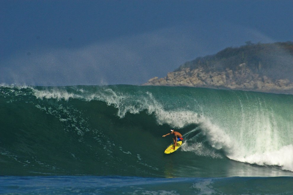 Shawn Brooke's photo of Puerto Escondido