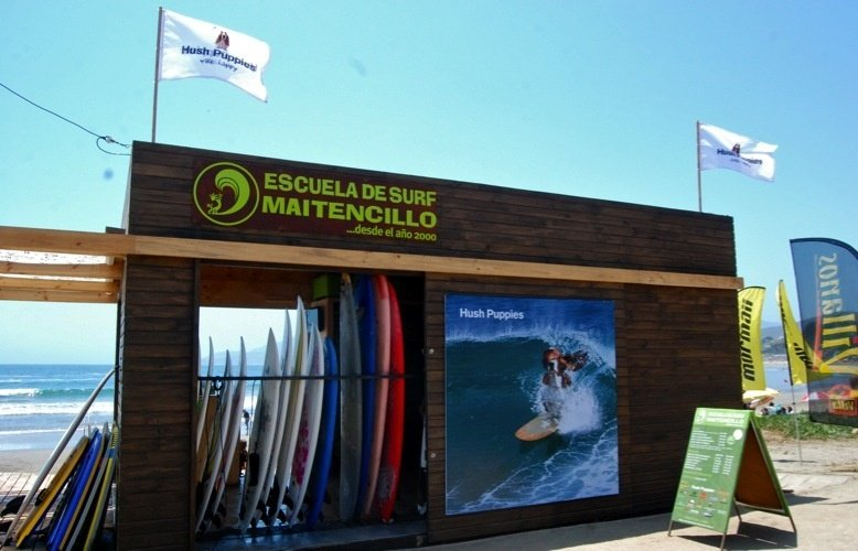 escueladesurfmaitencillo's photo of Maitencillo
