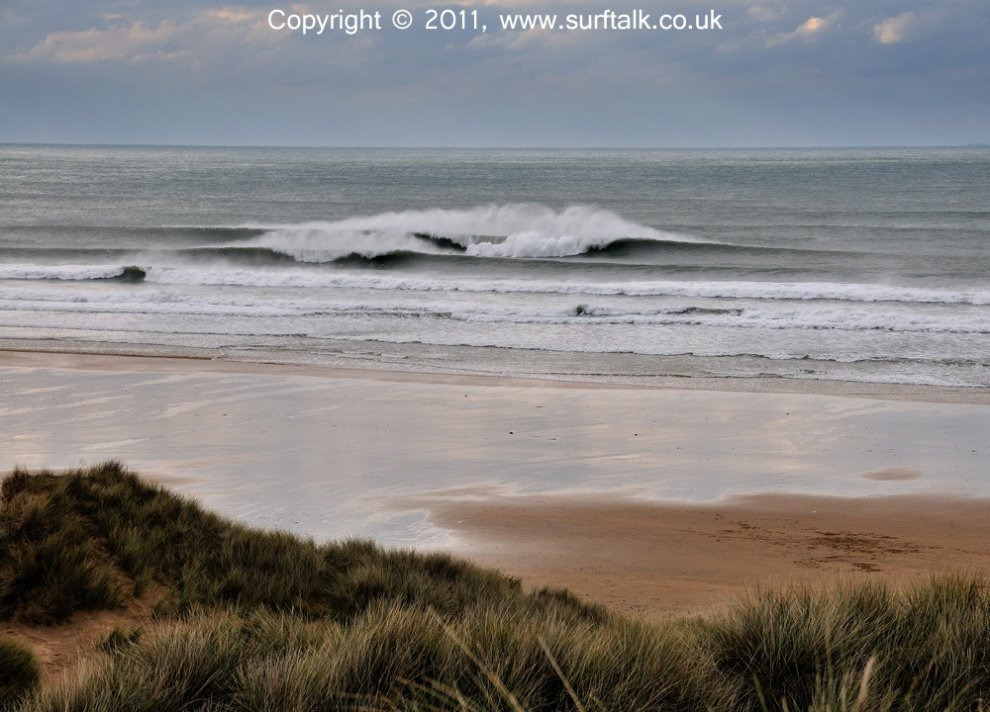 Frames's photo of Freshwater West