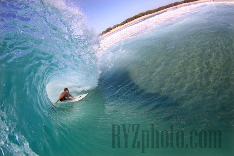 RYZphoto's photo of South Stradbroke Island