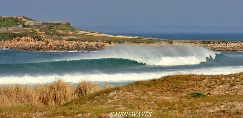 menswaves's photo of Porzcarn