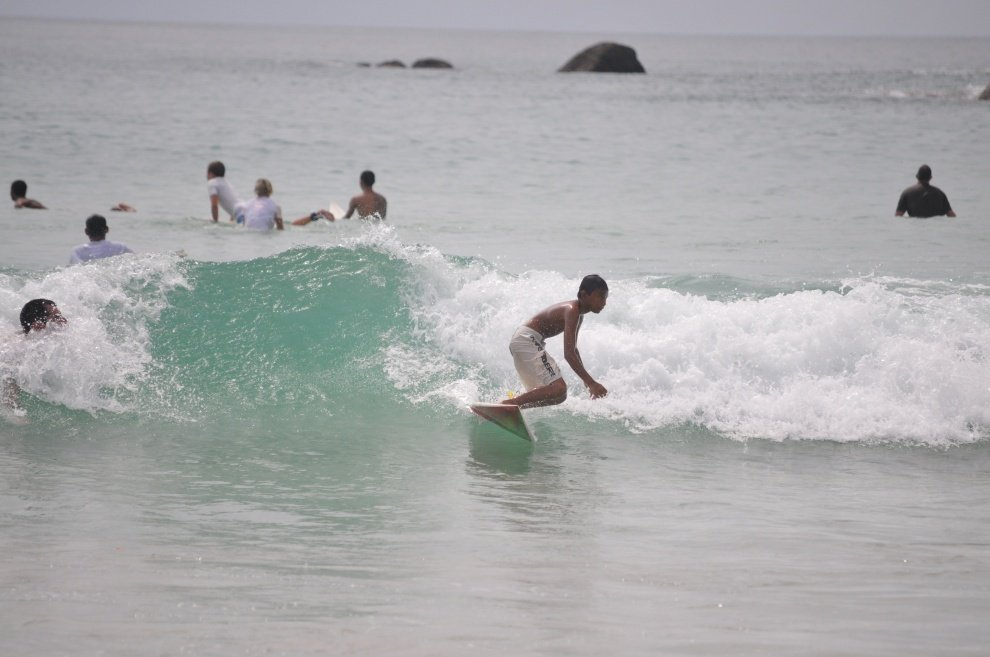 2036Surfer's photo of Kata Noi Beach