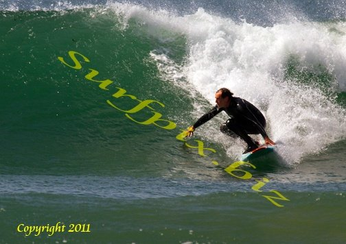 surfpix.biz's photo of Freshwater West