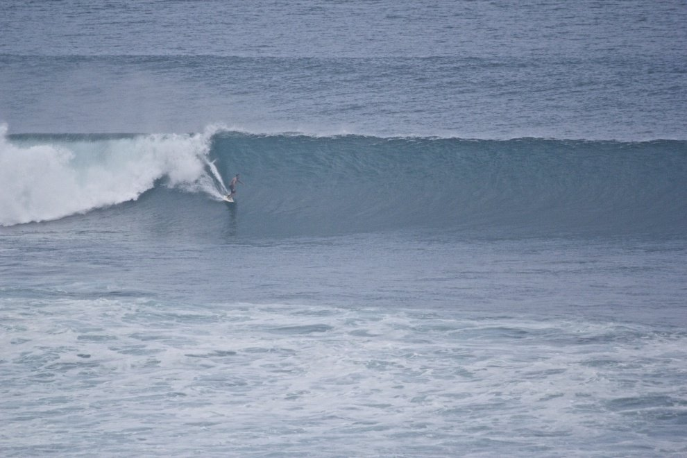 Dan Hunter's photo of Uluwatu