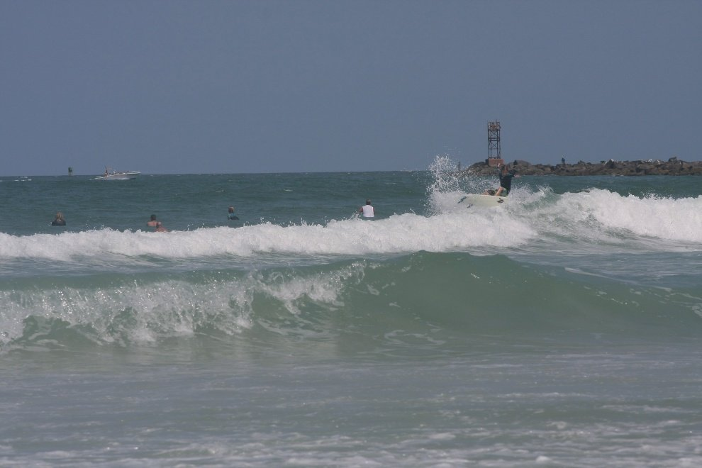 QuonnieRI's photo of The Inlet (New Smyrna)