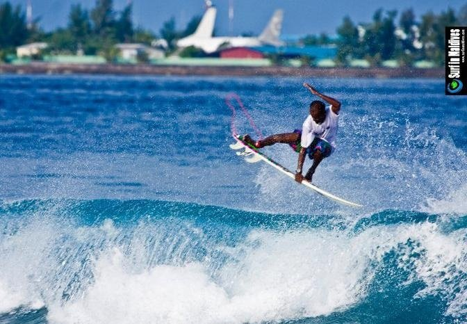 surfinmaldives's photo of Malé