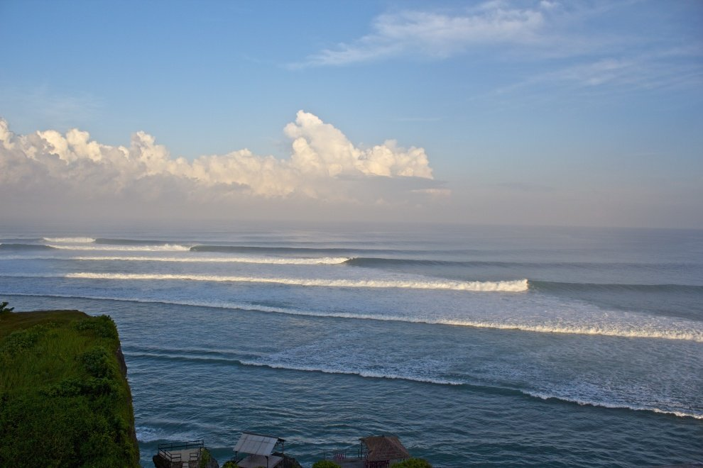 DJH's photo of Uluwatu