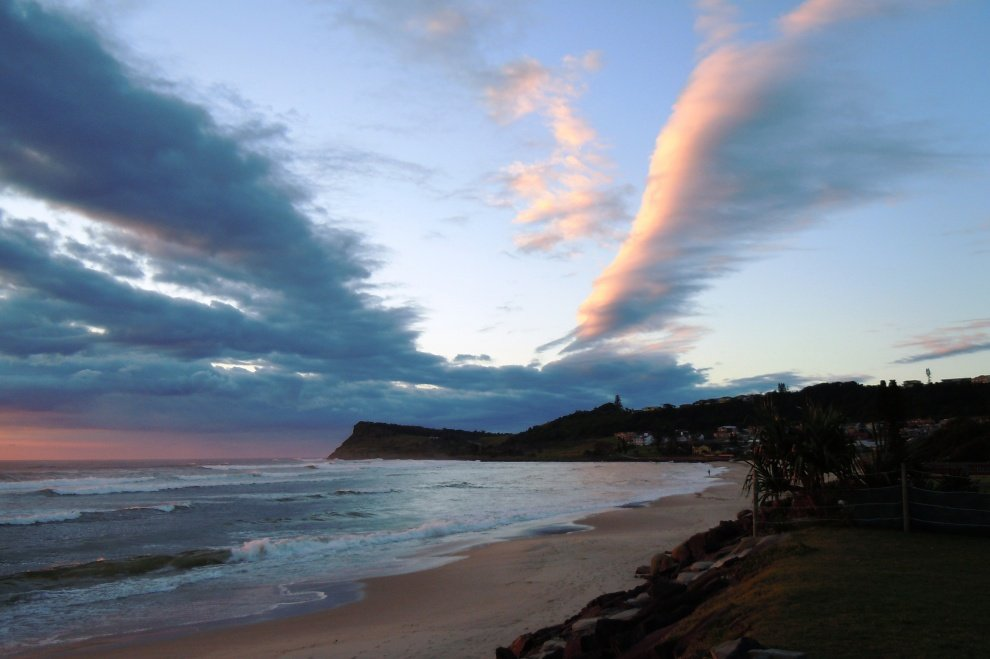 sqirl's photo of Lennox Head