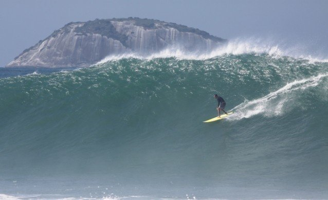 Rio Surf N Stay's photo of Canto do Leblon