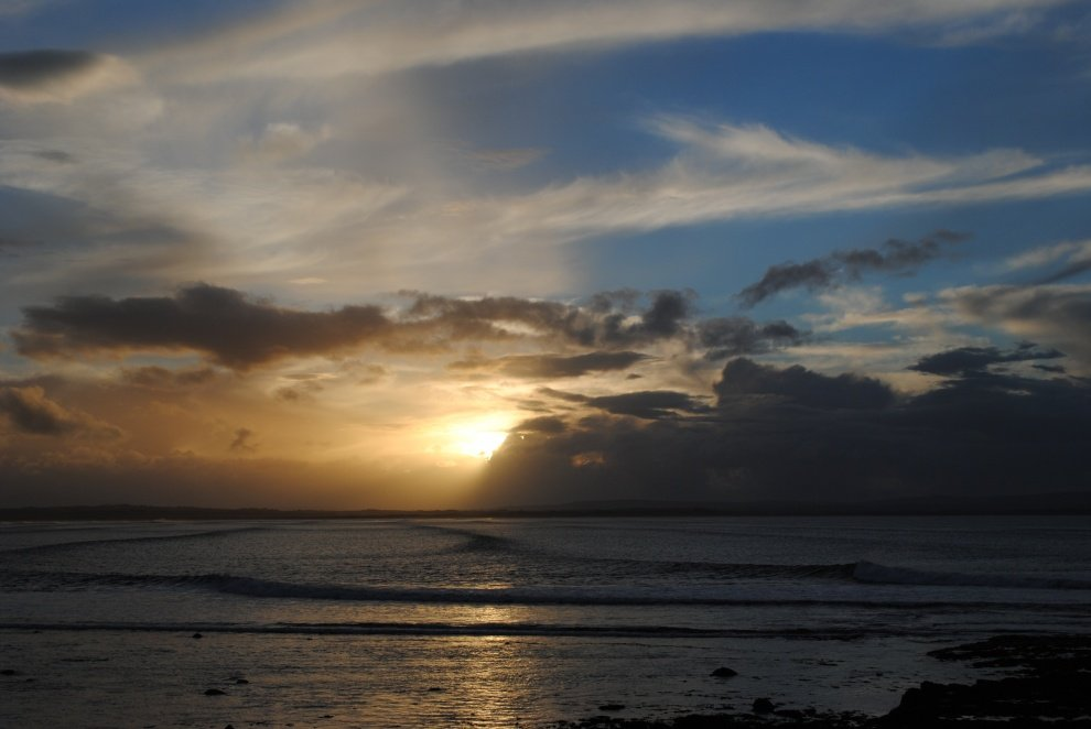 guinness's photo of Enniscrone