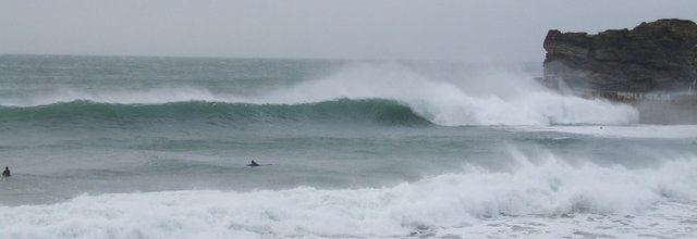 Wayne Burns's photo of Porthtowan