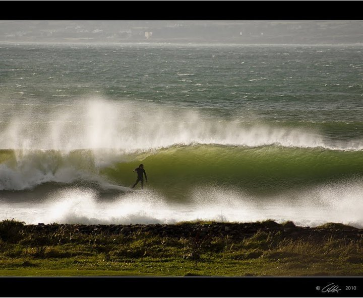 photomurf's photo of Brandon Bay