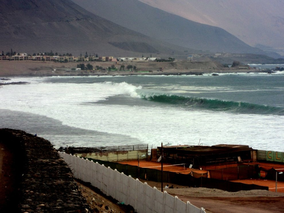 chalaa's photo of Playa Cavancha (Iquique)