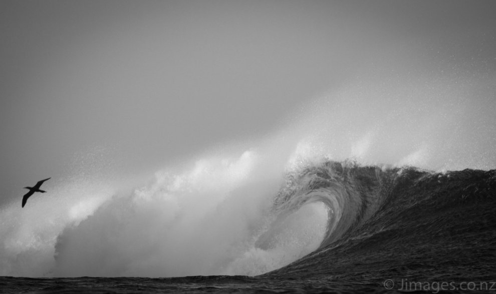 Jim Culley's photo of Tavarua - Cloudbreak